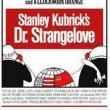 Films, March 16, 2018, 03/16/2018, Stanley Kubrick's Dr. Strangelove (1964): Scathing Black Comedy
