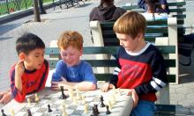 Workshops, July 16, 2019, 07/16/2019, Drop-In Chess