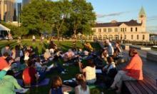 Workshops, May 17, 2019, 05/17/2019, Sunset Singing Circle