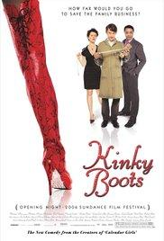 Films, July 12, 2018, 07/12/2018, Kinky Boots (2005): The Movie That Inspired the Play