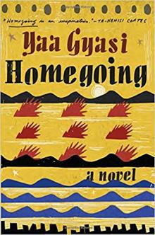 Book Discussions, December 07, 2017, 12/07/2017, Homegoing: Lives of Two Half-Sisters