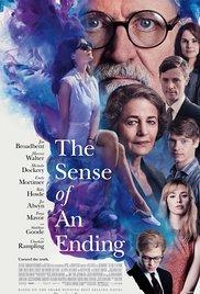 Films, January 13, 2018, 01/13/2018, Ritesh Batra's The Sense of an Ending (2017): Man's Past Catches Up with Him
