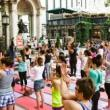 Workshops, August 08, 2017, 08/08/2017, Outdoor Yoga