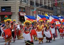 Parades, June 02, 2019, 06/02/2019, Philippine Independence Parade