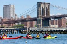 Workshops, August 24, 2017, 08/24/2017, Kayaking Workshop