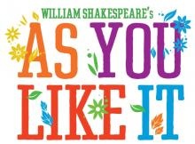 Musicals, September 04, 2017, 09/04/2017, As You Like It: A Musical Adaptation of William Shakespeare's Classic