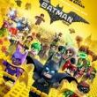 Films, July 25, 2018, 07/25/2018, The Lego Batman Movie (2017) with Will Arnett, Michael Cera, Rosario Dawson