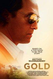 Films, August 24, 2017, 08/24/2017, Stephen Gaghan's Gold (2016): Indonesian Treasure