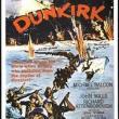 Films, August 04, 2017, 08/04/2017, Leslie Norman's Dunkirk (1958): WW2 Drama