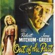 Films, August 09, 2018, 08/09/2018, Out of the Past (1947): Man Can't Outrun Himself