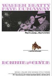 Films, February 26, 2018, 02/26/2018, Arthur Penn's Bonnie and Clyde (1967): Oscar-Winning Biopic