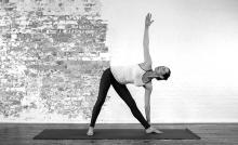 Workshops, August 05, 2017, 08/05/2017, Gentle Vinyasa Flow Yoga