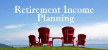 Workshops, August 12, 2017, 08/12/2017, Retirement Income Planning