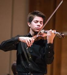 Concerts, March 06, 2018, 03/06/2018, The Henry Schneider Young Virtuosos Concert