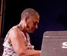 Concerts, August 04, 2017, 08/04/2017, Bertha Hope, World-Traveled Jazz Pianist