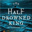 Author Readings, August 01, 2017, 08/01/2017, Linnea Hartsuyker reads from her book The Half-Drowned King