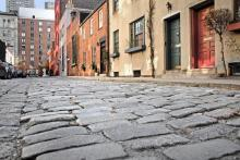 City Walks, August 26, 2017, 08/26/2017, 8th Street and St. Mark's Place Tour