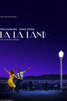 Films, August 28, 2017, 08/28/2017, Damien Chazelle's La La Land (2016): 6-Time Oscar-Winning Musical