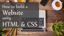 Workshops, August 12, 2017, 08/12/2017, Create a Website With HTML and CSS