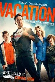 Films, August 07, 2017, 08/07/2017, John Francis Daley's Vacation (2015): Comedy Sequel