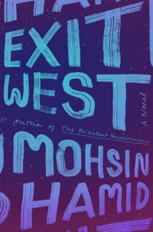 Book Discussions, September 09, 2017, 09/09/2017, Exit West: Living in a City Under Siege