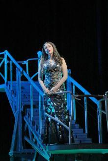 Screenings, August 28, 2017, 08/28/2017, L'Amour de Loin: A Screening of the Metropolitan Opera's Production