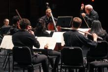 Concerts, January 19, 2018, 01/19/2018, New Juilliard Ensemble performs works by Chinese composers