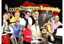 Concerts, September 03, 2017, 09/03/2017, Boricua Legends: Salsa Dura/Bailable