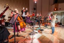 Concerts, December 01, 2017, 12/01/2017, Genre-bending contemporary chamber ensemble Studio Dan