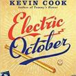 Book Readings, September 07, 2017, 09/07/2017, Kevin Cook reads from his book Electric October: Seven World Series Games, Six Lives, Five Minutes of Fame That Lasted Forever