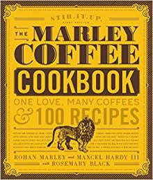 Author Readings, September 27, 2017, 09/27/2017, Rohan Marley discusses his book The Marley Coffee Cookbook