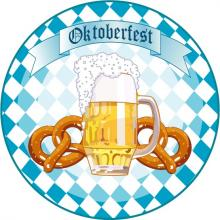 Festivals, October 07, 2017, 10/07/2017, Oktoberfest: beer, crafts, music, costumes and more