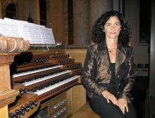 Concerts, September 16, 2017, 09/16/2017, Organist performs works by Italian and other European masters