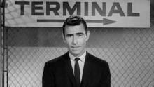 Talks, September 27, 2017, 09/27/2017, Rod Serling's Speculative Anti-Racisms
