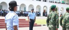 Discussions, September 13, 2017, 09/13/2017, Timor-Leste: Popular Perceptions of Military & Police Legitimacy