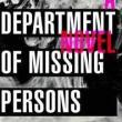 Author Readings, September 25, 2017, 09/25/2017, Ruth Zylberman discusses her novel The Department of Missing Persons
