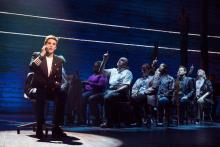 Discussions, September 18, 2017, 09/18/2017, Come From Away: The Story Behind the Broadway Hit