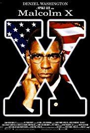 Films, April 17, 2018, 04/17/2018, Spike Lee's Malcolm X (1992): Sprawling Bopic