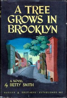 Book Discussions, September 26, 2017, 09/26/2017, A Tree Grows in Brooklyn: Growing Up in the Slums