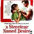 Films, September 05, 2017, 09/05/2017, Elia Kazan's A Streetcar Named Desire (1951): Oscar Winner 4 Times