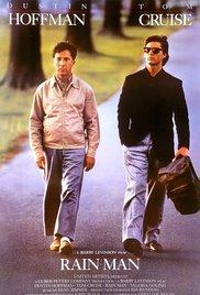Films, September 22, 2017, 09/22/2017, Barry Levinson's Rain Man (1988): 4-Time Oscar Winner