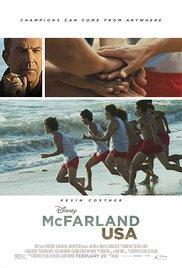 Films, September 18, 2017, 09/18/2017, Niki Caro's McFarland USA (2015): Cross-Country Dreams
