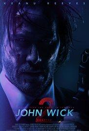 Films, January 19, 2018, 01/19/2018, Chad Stahelski's John Wick: Chapter 2 (2017): Ex-Criminal's Return