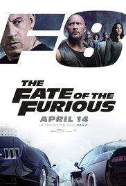 Films, January 05, 2018, 01/05/2018, F. Gary Gray's The Fate of the Furious (2017): Car-Stunt Adventure
