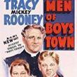 Films, September 20, 2017, 09/20/2017, Norman Taurog's Men of Boys Town (1941): Juvenile Delinquent Sequel