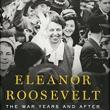 Author Readings, October 06, 2017, 10/06/2017, Blanche Wiesen Cook discusses her book Eleanor Roosevelt, Vol. 3: The War Years and After, 1939-1962