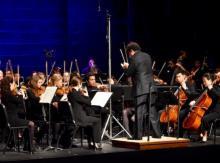 Concerts, December 01, 2018, 12/01/2018, NYUO1 performs works by Verdi, Elgar and Mendelssohn
