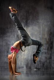 Dance Performances, August 16, 2019, 08/16/2019, Contemporary Dance