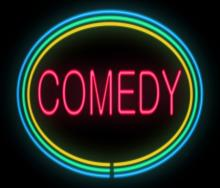 Comedy Clubs, March 09, 2018, 03/09/2018, Emmy nominated comedian