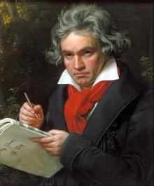 Concerts, March 25, 2018, 03/25/2018, Works by Beethoven